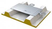ABS-Lock X-Flat