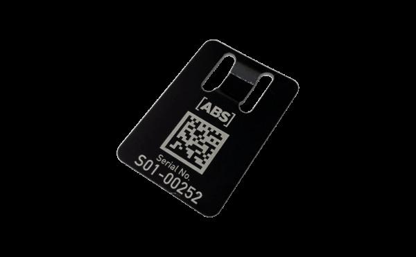 DMC-Label