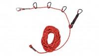 ABS Lanyard - Temporäres Seilsicherungssystem