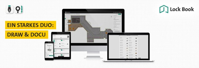 Lock Book - Dein digitales Multitool fürs Dach