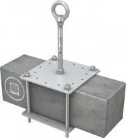 ABS-Lock X-Klemm