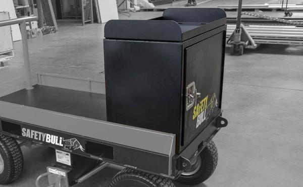 Werkzeugkasten für ABS SafetyBull