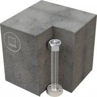Zubehör zum Einbetonieren für ABS-Lock II