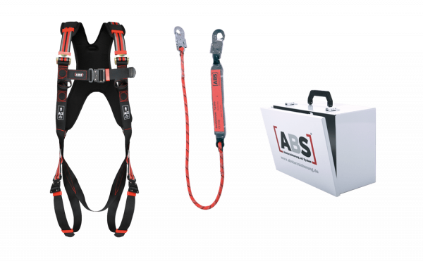 ABS Window Cleaner Kit