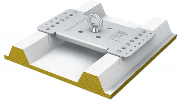 ABS-Lock X-Rivet