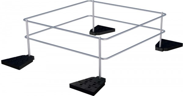 ABS Dome OnTop Weight